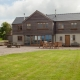 dog friendly cottages herefordshire